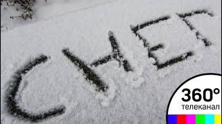 Первый снег в Подмосковье: правда или вымысел?