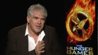 TODAY Speaks To The Hunger Games Director Gary Ross