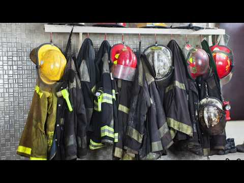 The Heartbeat of Health and Safety Episode 17: Seattle Fire Tunnel Rescue Divison