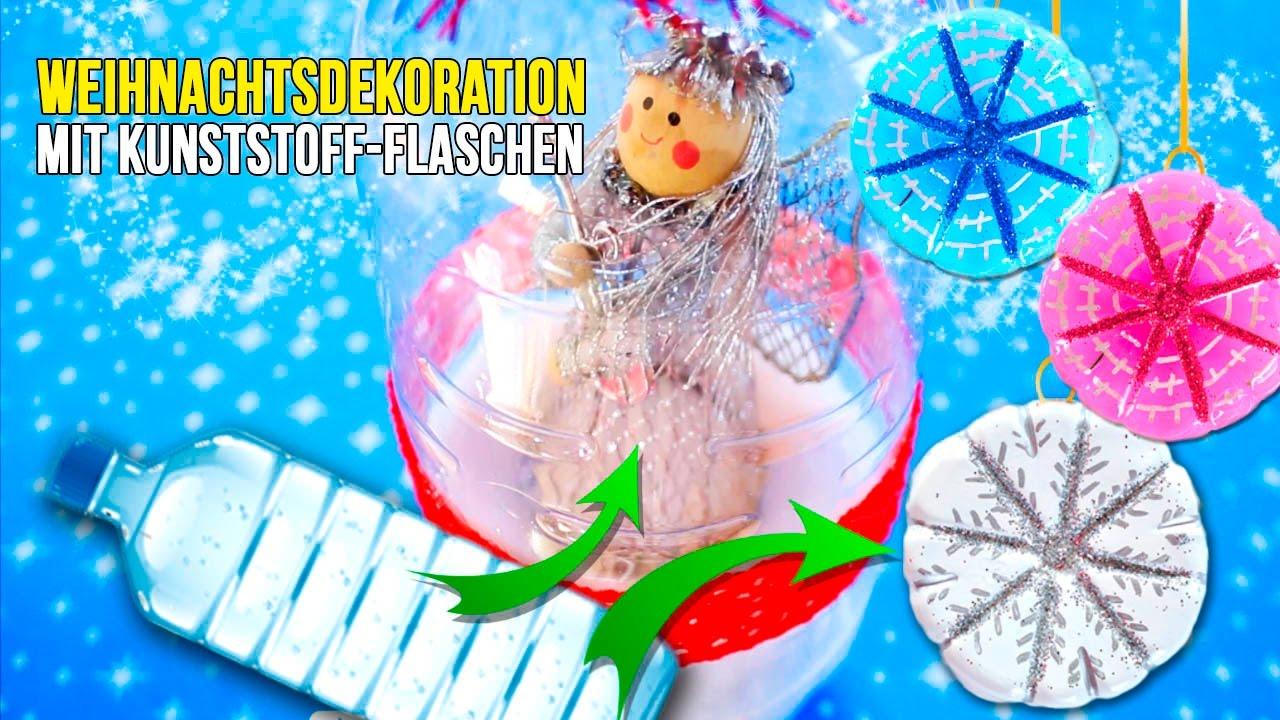 Diy Recycling Weihnachten Dekoration Wie Man Weihnachts Dekor Mit