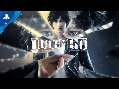 Judgment | Combat Trailer | PS4