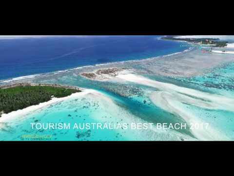 Cocos Islands HD TV Commercial