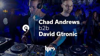 Video Chad Andrew B2B David Gtronic @ BPM Festival Portugal 2017 (BE-AT.TV) download MP3, 3GP, MP4, WEBM, AVI, FLV Maret 2018