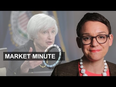 Yellen sets scene for rates to creep higher | Market Minute