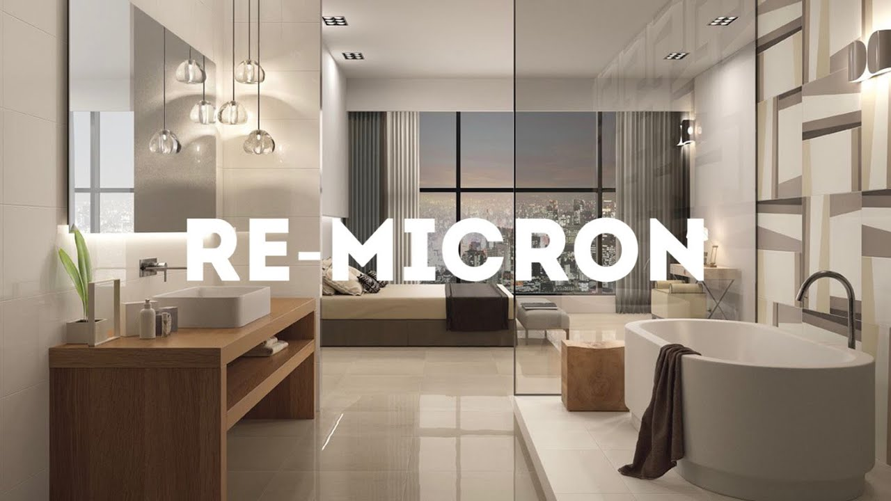 Tile PK - Re-Micron by Imola