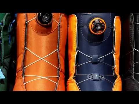 Ботинки для сноуборда: как выбрать?