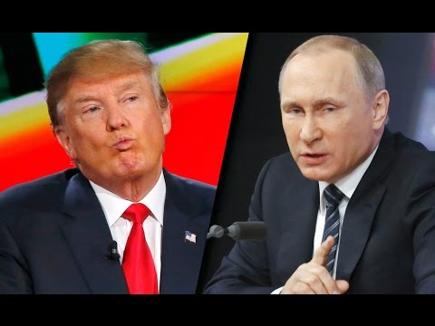 REAL OR FAKE: Russia Has Trump Blackmail File, Trump & Russia Colluded During Election