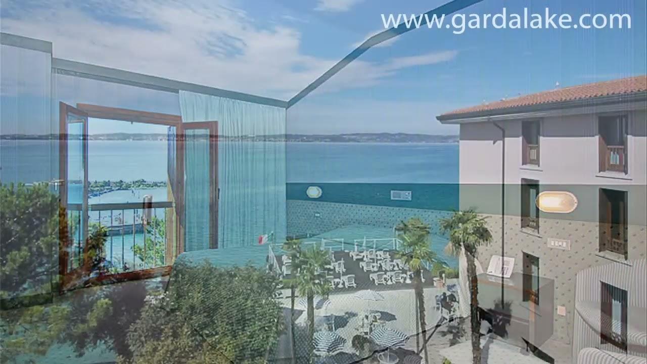 Hotel Eden Sirmione Lago Di Garda Lake Gardasee