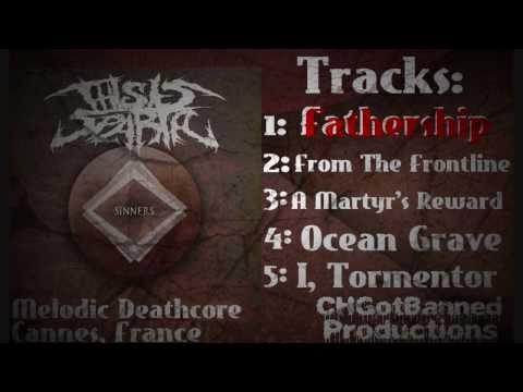 This Is Sparta-Sinners EP (Full Album Stream) 2013!
