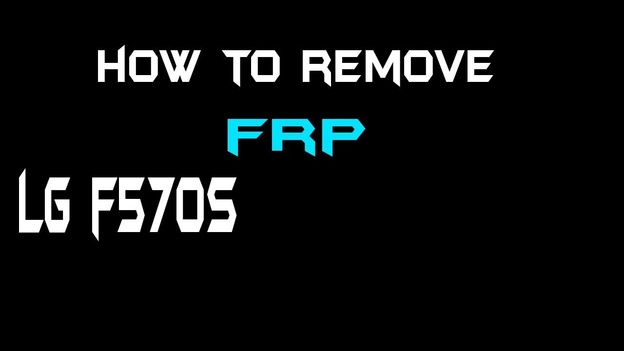 how to lg f570s google account bypass frp reset | Mobile Info