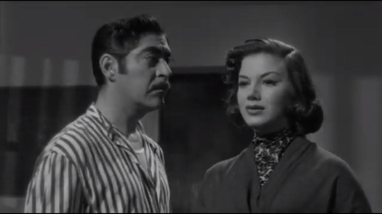 Luis Aguilar y en la película Besos Prohibidos (1956) | TELE N