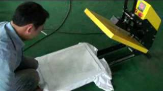 T-Shirt Heat Press Machine(China)