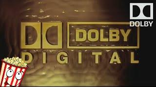 Dolby Digital 5.1 EX - Rain - Intro (HD 1080p)