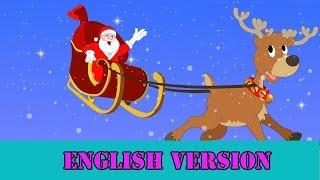 Jingle Bells  Бубенчики звенят – Рождественская песня