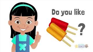 Do You Like Pickle Pudding    Super Simple Songs   YouTube 2