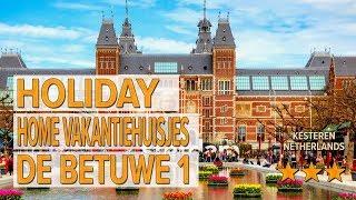 Holiday home Vakantiehuisjes De Betuwe 1 hotel review | Hotels in Kesteren | Netherlands Hotels