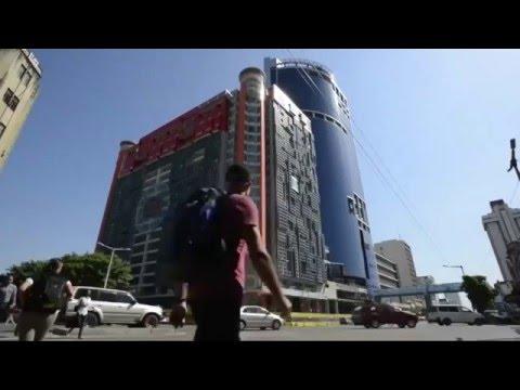 Mozambique Debt Crisis Spirals
