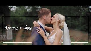 Anne & Marcus | Hochzeitsfilm | Rostock | Warnemünde | bfvideography | a7III | HLG3 | Tamron 17-28