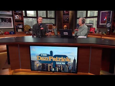 Christian Laettner In-Studio on The Dan Patrick Show (Full Interview) 3/10/15