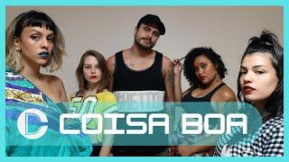 Baixar Diego Cardallo | Glória Groove - Coisa Boa (Coreografia)