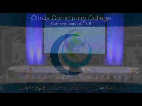 Clovis Community College Live Stream