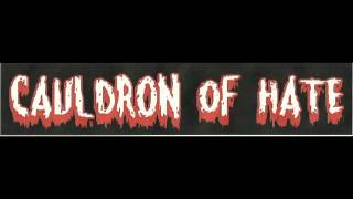 Cauldron of Hate - Nercophile