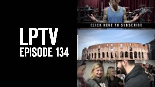 2015 European Tour (Part 1 of 4) | LPTV #134 | Linkin Park
