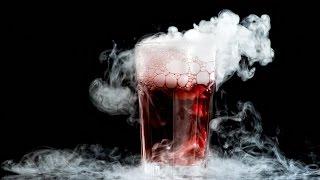5 Funny Science Tricks Using Liquid!