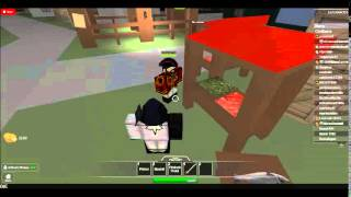 ROBLOX: Proof to Alcarin that I assassinated Yodebond
