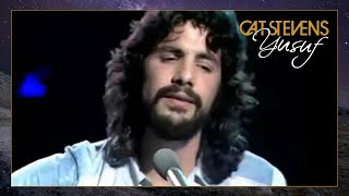 Yusuf / Cat Stevens - How Can I Tell You (Live, 1970)