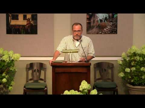 Maurice Manning Poetry Reading | Sewanee Writers' Conference