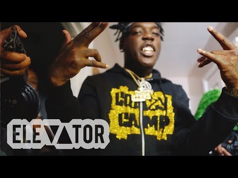 Young Crazy – Rocket (Official Music Video)