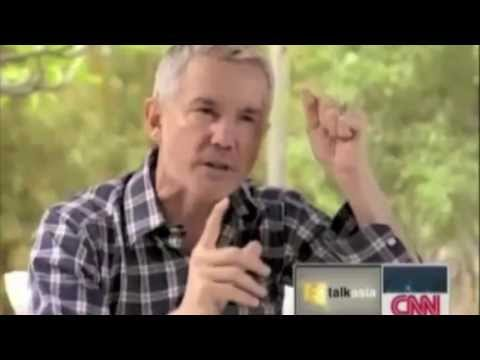Director's Brief - Baz Luhrmann