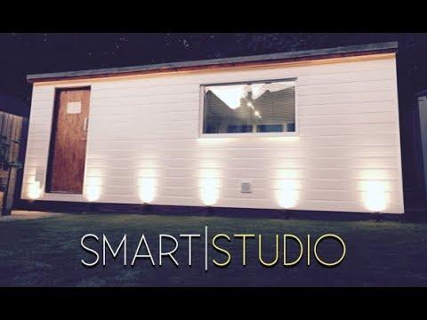 Smart | Studio - How to SOUNDPROOF a Recording Studio