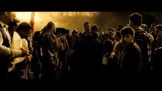 Batman v Superman: Dawn of Justice - Ultimate Edition - TV Spot (Fan-Made) [HD 720p]