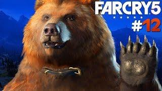 MISIACZEK | Far Cry 5 [#12]