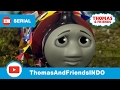 Thomas & Friends Indonesia: Mendorongku, Menarikmu – Bagian 3