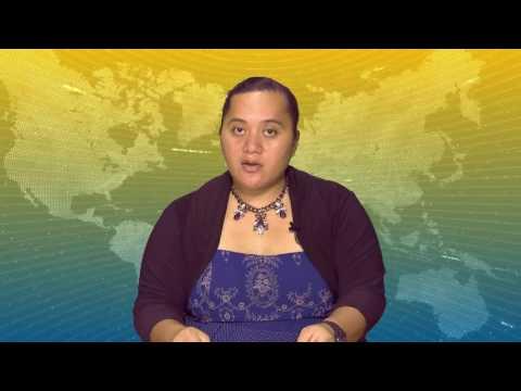 BCN News Niuean 7th February 2017