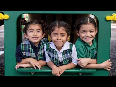 Most Holy Trinity Catholic School Virtual Tour 2021