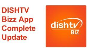 Dishtv Bizz App | Dishtv Dealer App screenshot 2