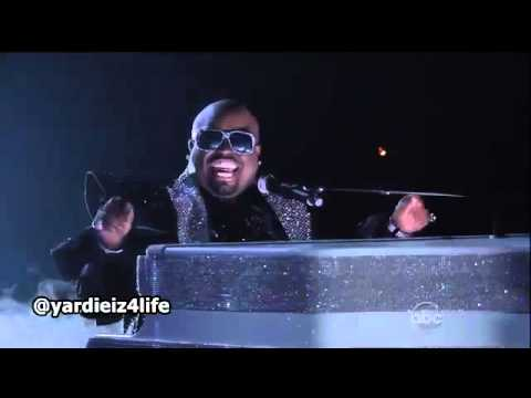 Cee Lo Green - Medley (Billboard Music Awards 2011) Live