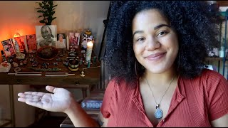 HOW TO MAKE A SPIRITUAL ALTAR AT HOME YouTube Videos