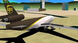 United Parcel Service Airlines