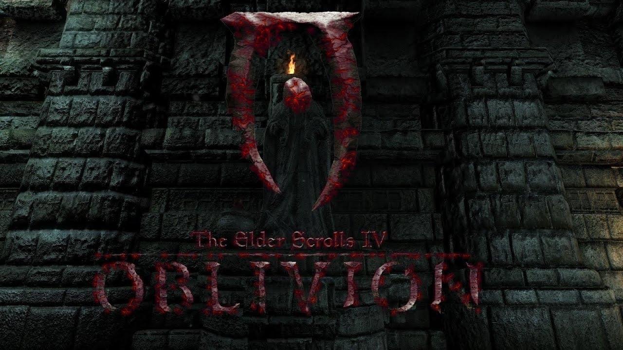 Oscuro's Oblivion Overhaul Dungeons - Varastal