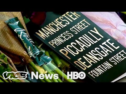 Manchester Attack & Facebook Police: VICE News Tonight Full Episode (HBO)