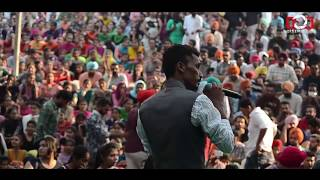 Amrit maan & darshan lakhewala live performance || attizm live videos