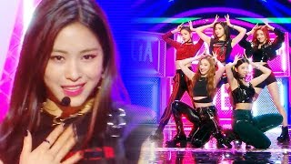 ITZY - Dalla Dalla [Show! Music Core Ep 621]