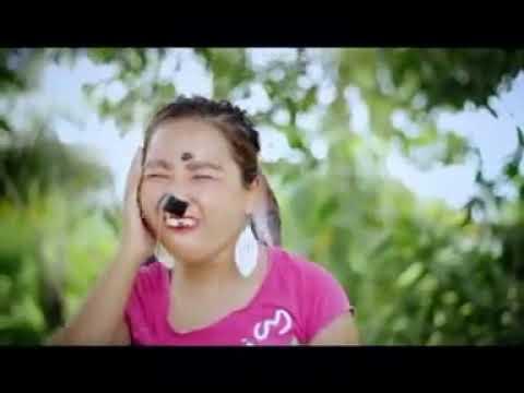 Album Lawak Minang - Kamera B612 - Basilemak Peak Kekinian ! - Upiak Isil