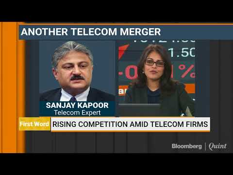 Bharti Airtel– Tata Deal & Future Of Telecom