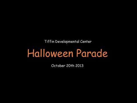 Tiffin Developmental Center Halloween Parade 2020 Tiffin Developmental Centers 47th Annual Halloween Parade